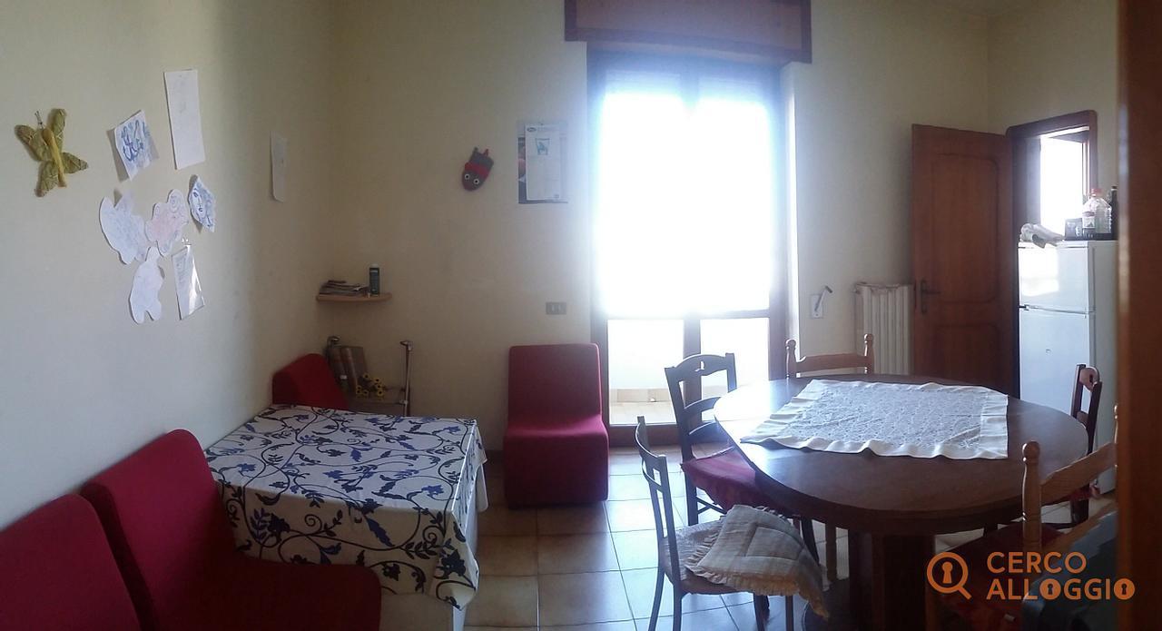 Copertina spazi comuni annuncio affitto in Lecce
