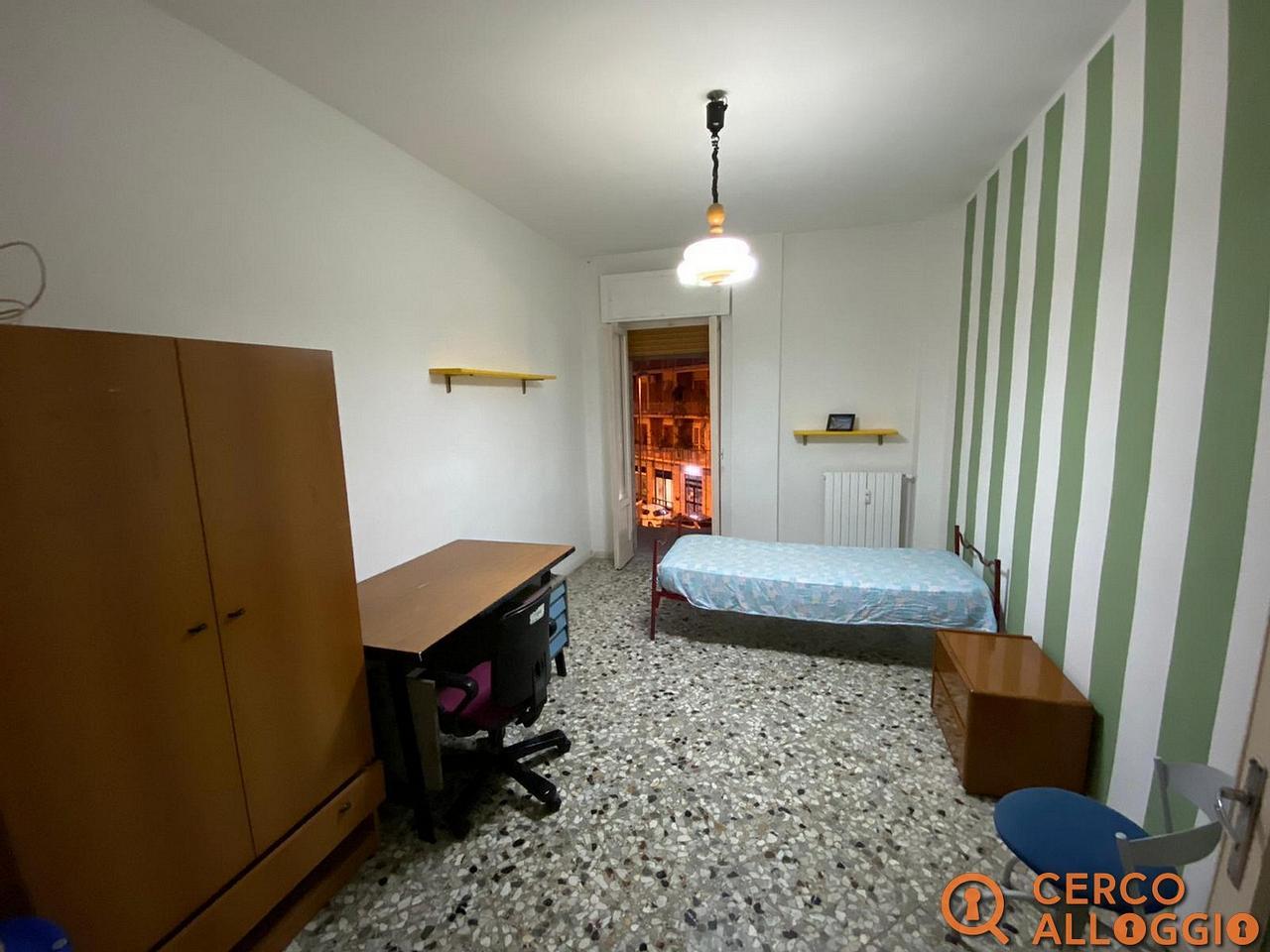 Copertina camera in affitto a Bari