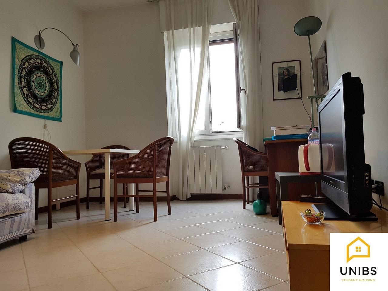 Copertina annuncio affitto in Brescia