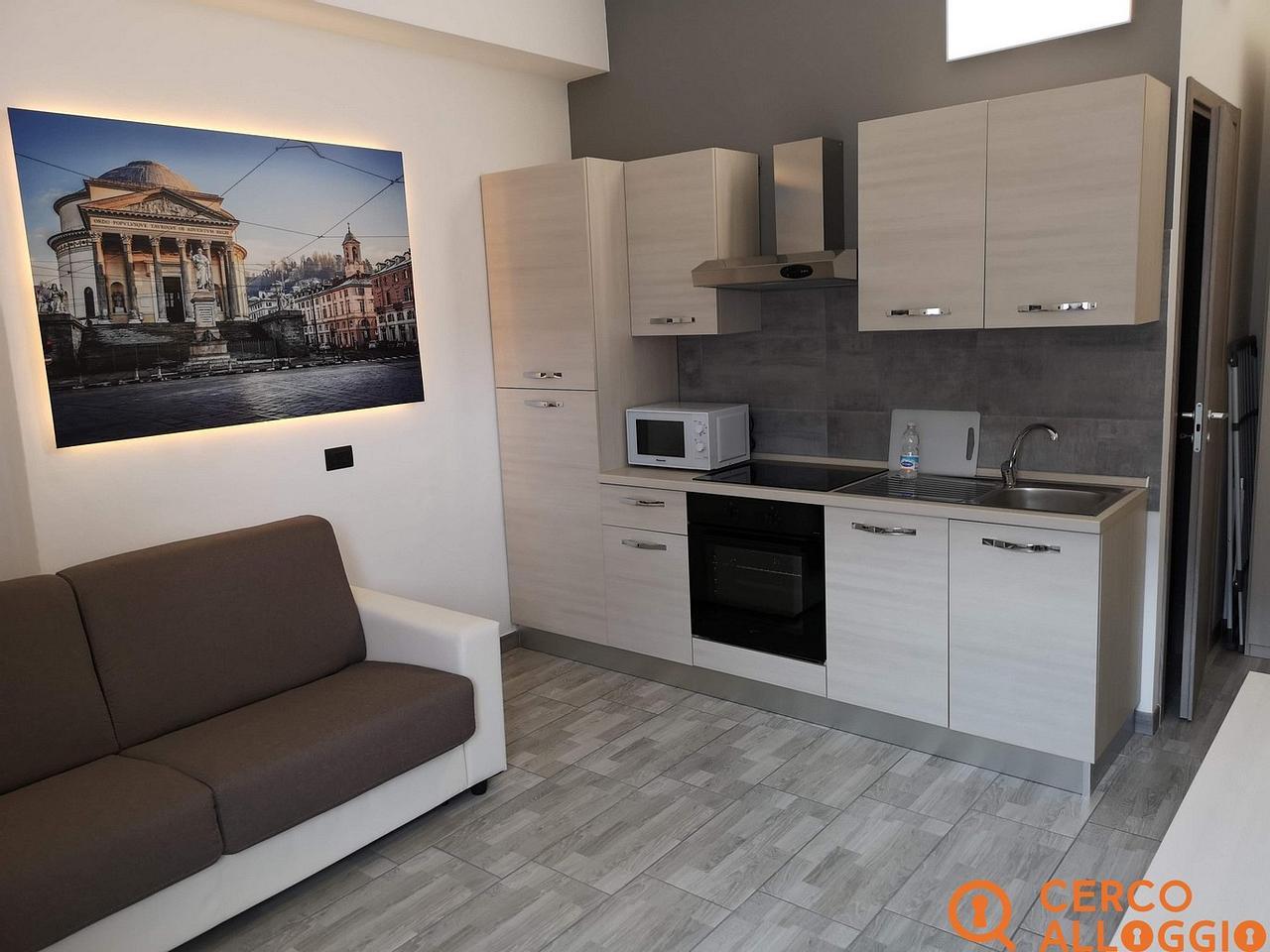 Copertina annuncio affitto in Torino