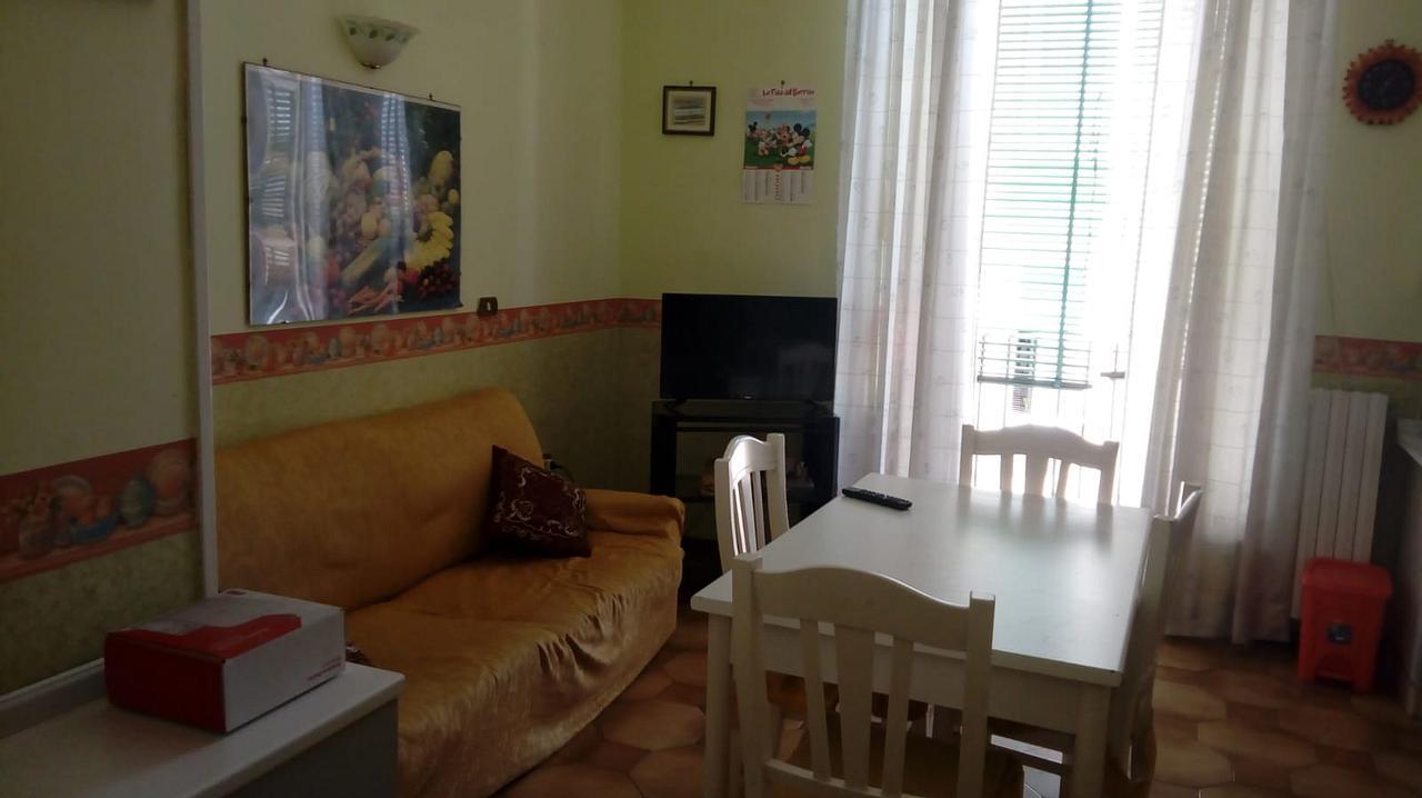 Copertina annuncio affitto in Napoli