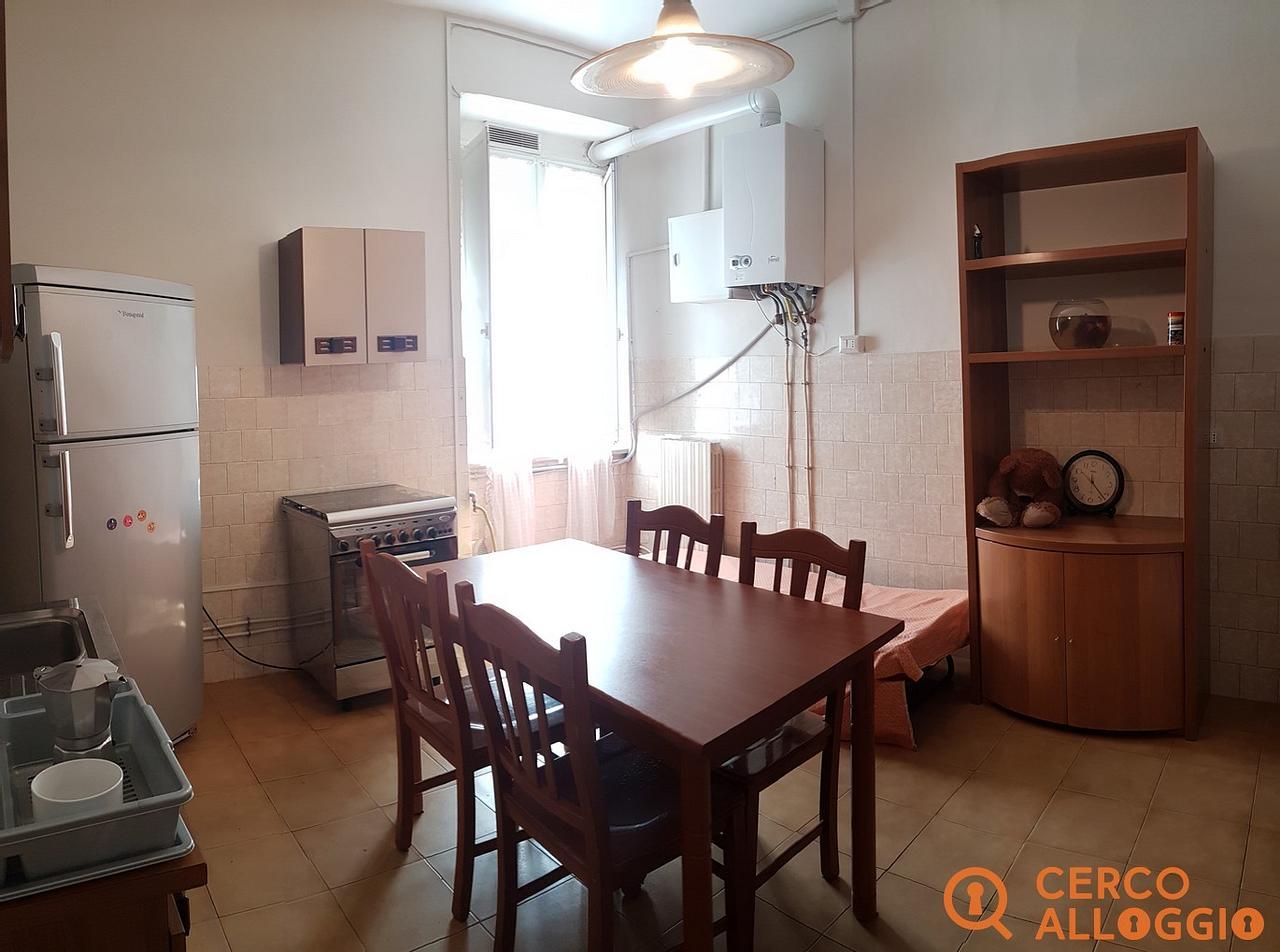 Copertina spazi comuni annuncio affitto in Foggia
