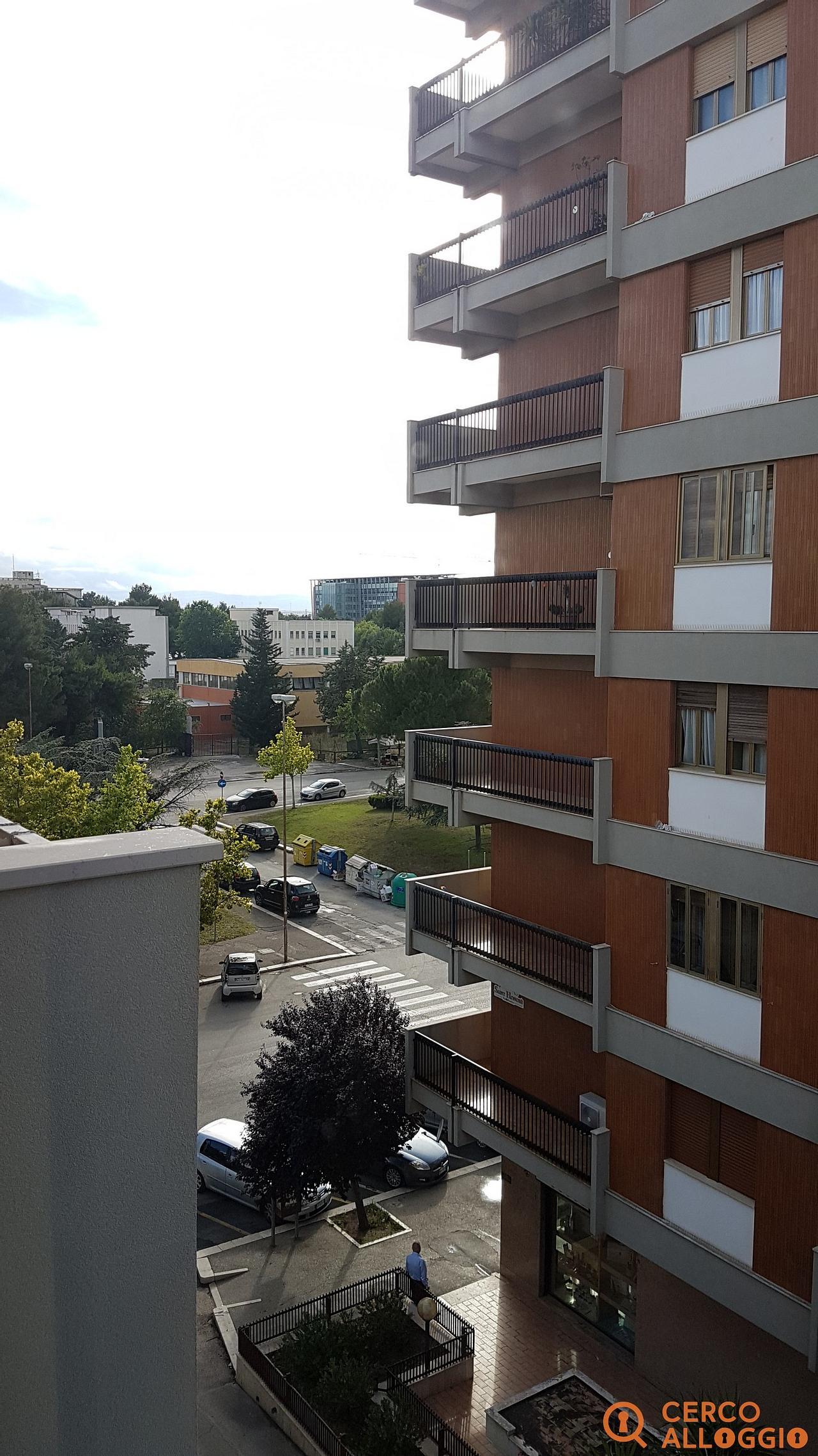 Copertina annuncio affitto in Foggia