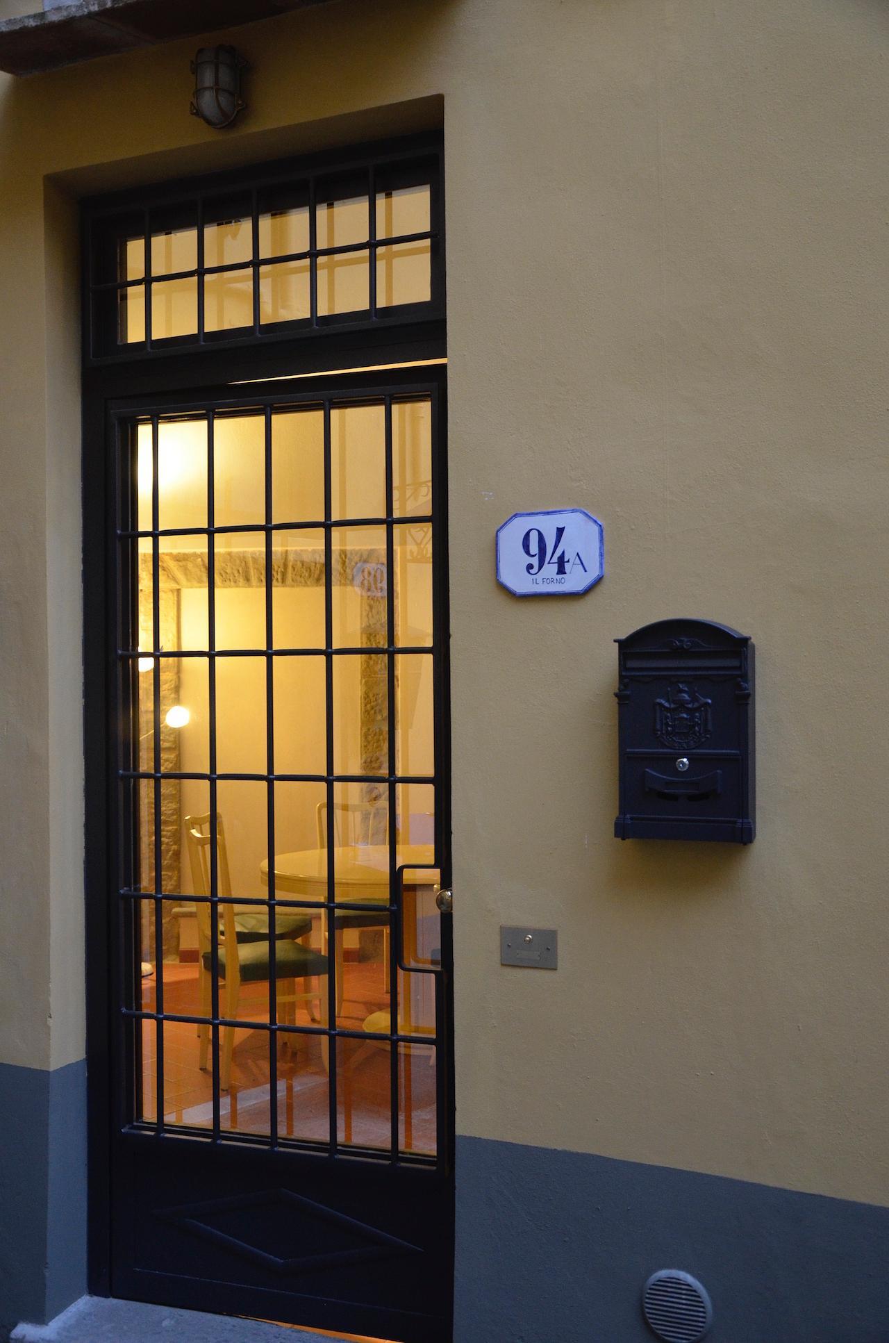 Copertina spazi comuni annuncio affitto in Firenze