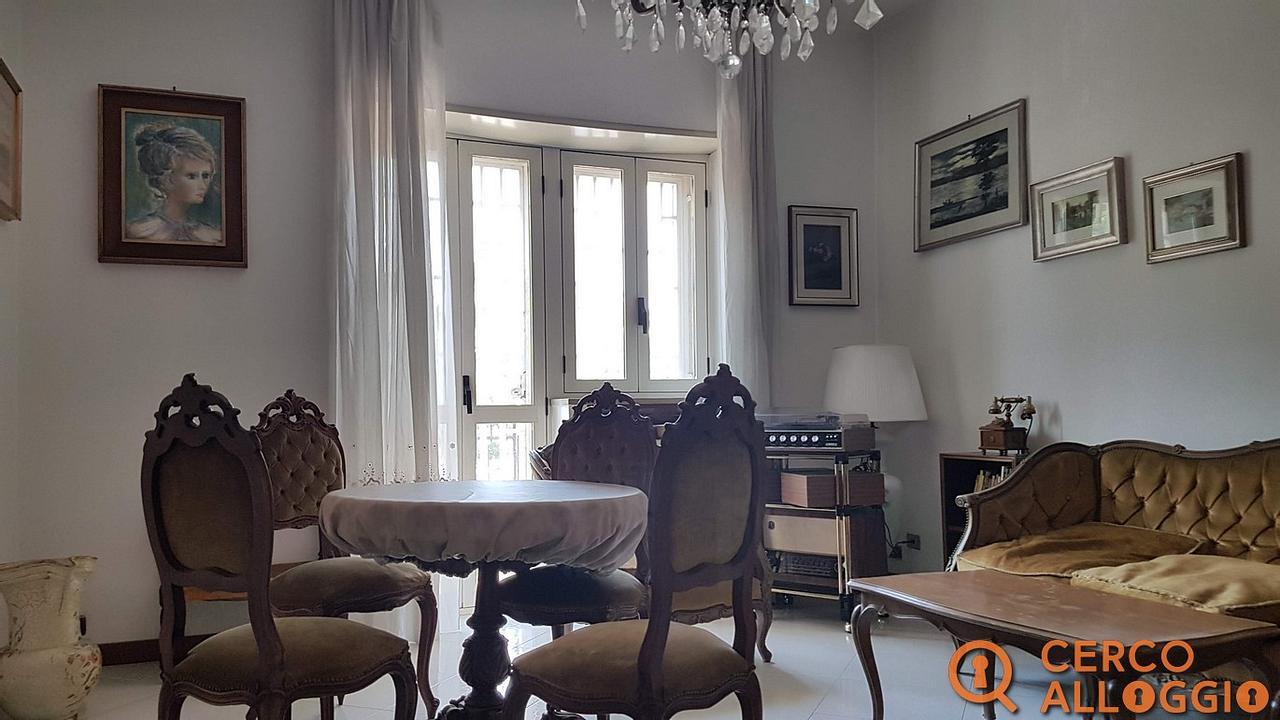 Copertina annuncio affitto in Bari