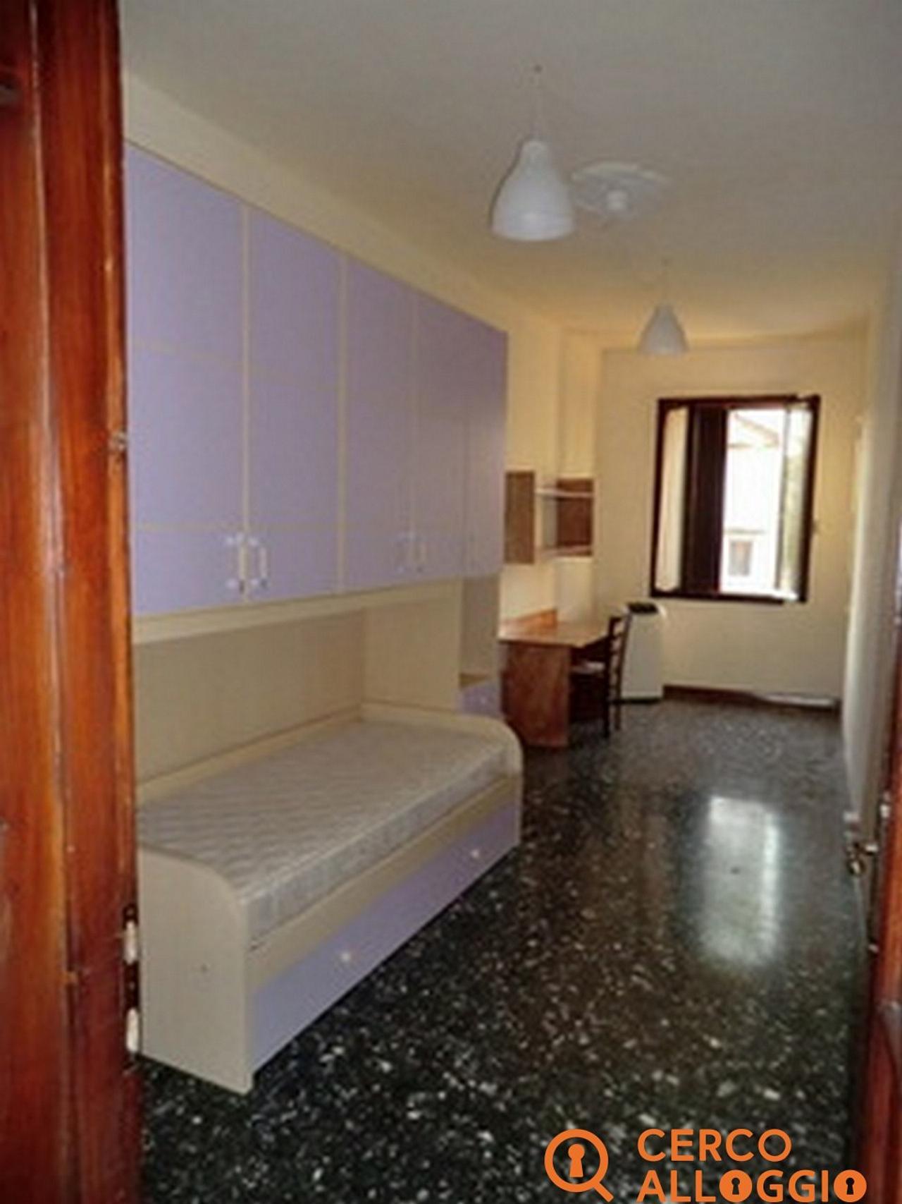 Copertina camera in affitto a Pisa