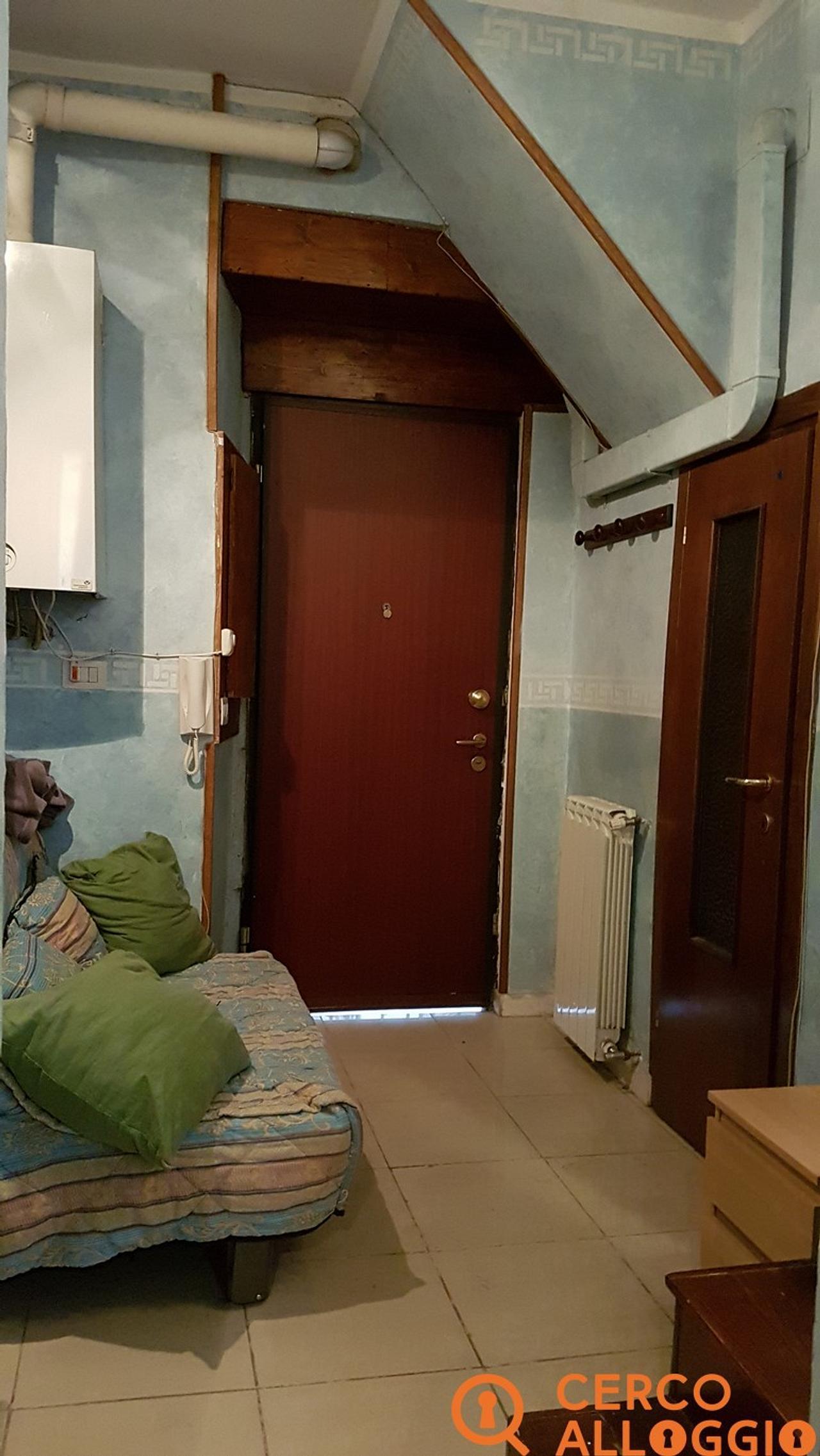 Copertina spazi comuni annuncio affitto in Torino