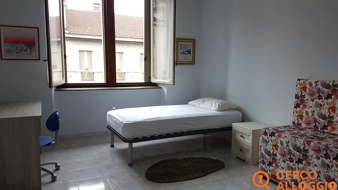 Copertina camera in affitto a Torino