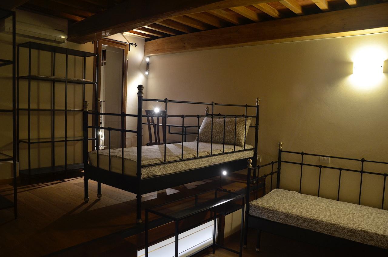 Copertina camera in affitto a Firenze