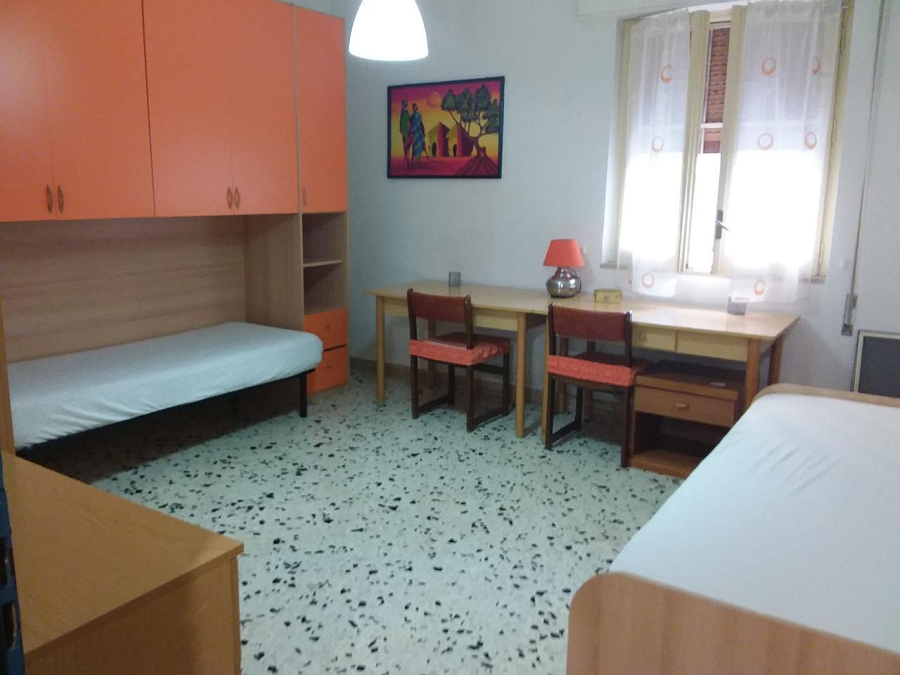 Copertina camera in affitto a Palermo
