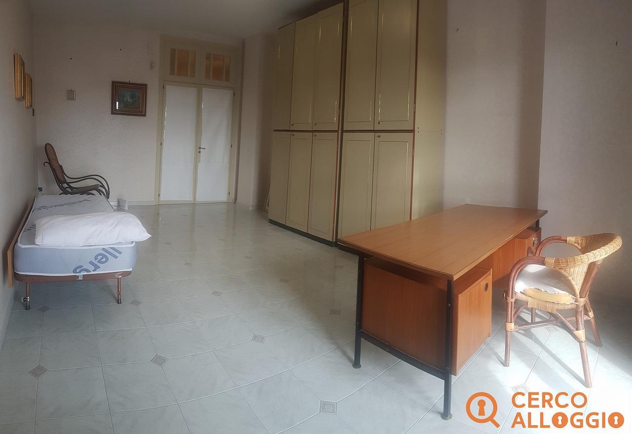 Copertina camera in affitto a Foggia